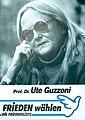 Ute Guzzoni Wahlplakat Friedensliste.jpg
