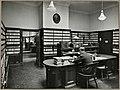 Utlånspersonalets indre arbidsrom, Universitetsbiblioteket (9561062059).jpg