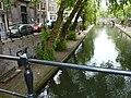 Utrecht Rijksmonument 356287 werfmuren, Oude Gracht (3).JPG