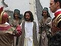 Vía Crucis Viviente de Paracotos, Semana Santa 2006.jpg