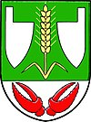 Coat of arms of Věrovany