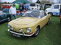 VW Karmann Ghia 1600 (5955150353).jpg