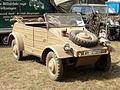 VW Kubelwagen Type 82 (1943) (owner Claude Thill).JPG