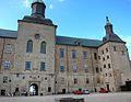 Vadstena slott, inre borggården.jpg
