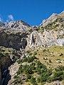 Valle de Pineta - Cascada del Cinca 02.jpg
