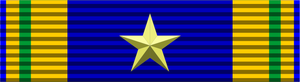 Medal of Military Valor - Image: Valore Gd F1