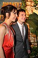Vanessa Hudgens and Josh Hutcherson (6713619509).jpg