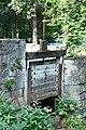 Vanne de dérivation d'eau - Château de Dieupart à Aywaille.jpg