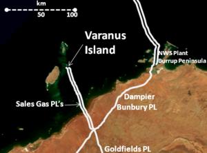 Petroleum Industry In Western Australia Wikivisually