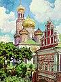 Vasnetsov Simonov monastyr-1927.jpg