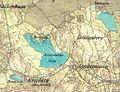 Velký rybník - II. vojenské mapování.jpg