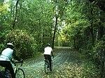 Velos Parc-Nature Visitation Montreal.JPG