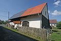 Venkovská usedlost se stodolou (Ličenice), Ličenice 12a.JPG