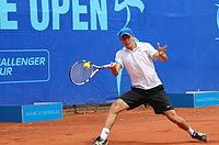 Victor Crivoi, Košice Open 2011 (QF) (1).JPG