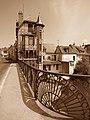 Vierzon - Rue Voltaire (19106967906).jpg