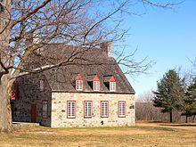Architecture of quebec wikipedia for Architecture bretonne traditionnelle