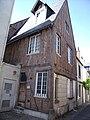 Vieux tours, rue Blanqui, 13 rue Montaigne.jpg
