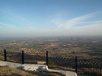 View from nandi hills bangalore 2426.JPG