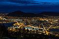 View of Bergen from Mt Fløyen.jpg