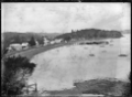 View of Russell along the foreshore. ATLIB 286555.png