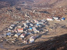 View of village from langtang (2).JPG