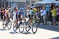 Vigo Vuelta Ciclista a España 2013 (9593627235).jpg