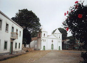 Nova Sintra - Catholic Church