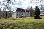 Fritz Grohmann house