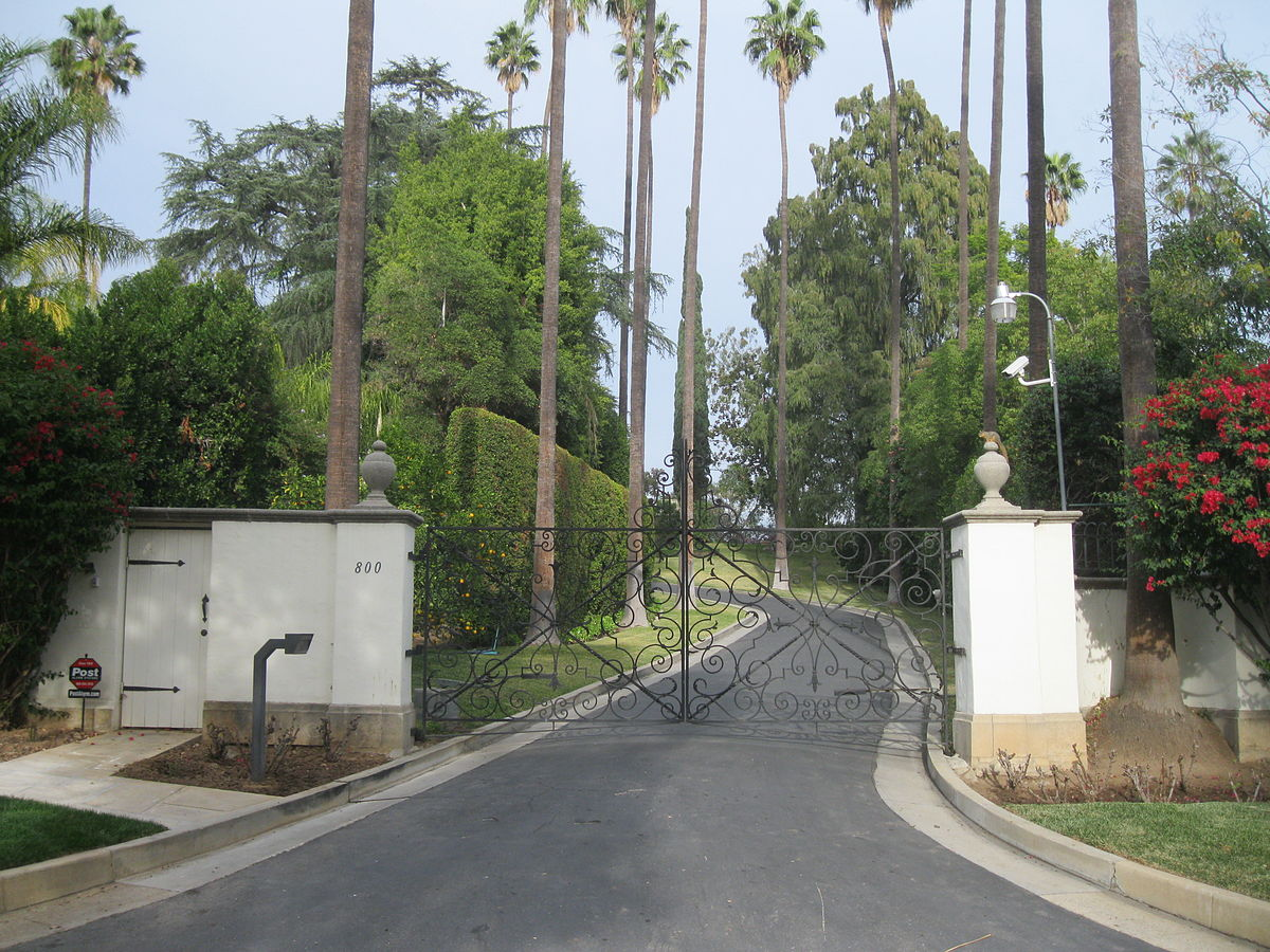 Villa Verde Pasadena California Wikipedia