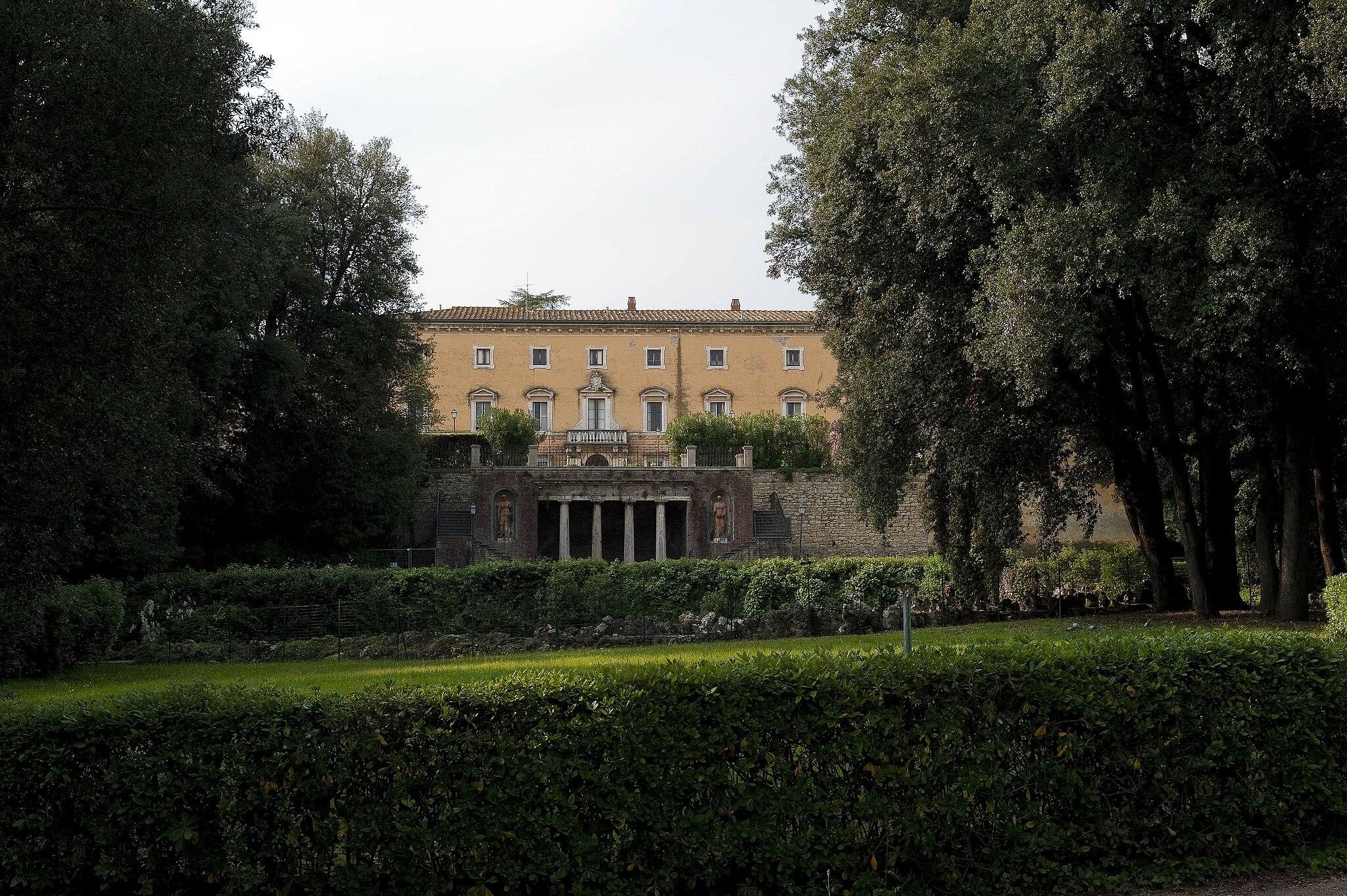 Villa Chigi Saracini, vicino a Castelnuovo Berardenga