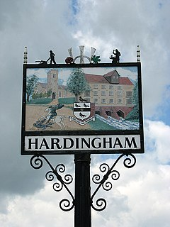 Village sign - geograph.org.uk - 846717.jpg
