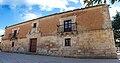 Villalcázar de Sirga 001 Ayuntamiento.JPG