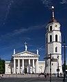 Vilnius - Cathedral 01.jpg