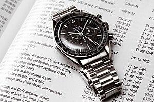 Vintage Omega Speedmaster 145.012-67