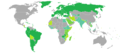 Visa requirements for Montenegrin citizens.png