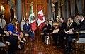 Visita Oficial del Primer Ministro de Canadá, Justin Trudeau (37405790890).jpg