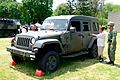 Visitors with Military Light Tactical Vehicle Type C at ROCMA Ground 20160604a.jpg