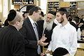 Visits the Mir Yeshiva, Bedomaich Chayi and Dor Yeshorim No.067 (6673329347).jpg