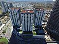Vista desde las alturas de Sonata Towers.jpg
