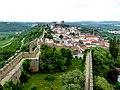 Vista geral Castelo Óbidos.jpg