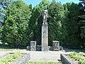 Vizovice, pomník partyzána.jpg