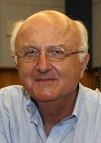 Vladimir Cosma - Image: Vladimir Cosma, 2007 (cropped)