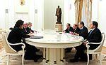 Vladimir Putin and Frank-Walter Steinmeier (2016-03-23) 01.jpg