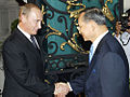 Vladimir Putin in Thailand 21-22 October 2003-10.jpg