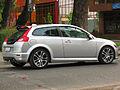 Volvo C30 T5 R-Design 2008 (13932866792).jpg