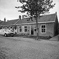 Voorgevel van eenlaags bakstenen huisje - Borssele - 20401714 - RCE.jpg