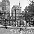 Voormalige directeurswoning noord-west gevel - Amsterdam - 20011260 - RCE.jpg