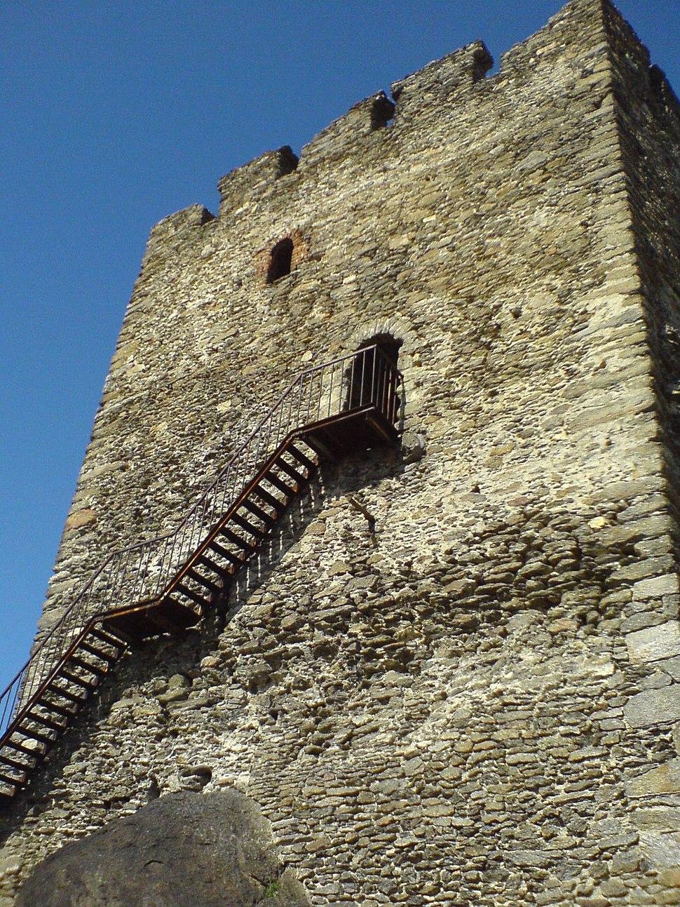 Vrsac Fortress