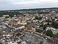 Vue de Soissons depuis le clocher de la cathédrale 10.jpg