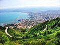 Vue générale de la ville de Bejaia.jpg